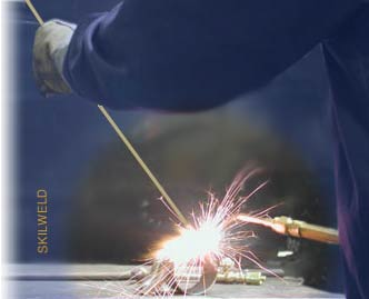 Skilweld - Welder Testing & Plasma - Welding